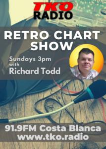Retro Chart Show