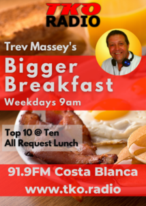 The Bigger Breakfast Show